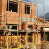 Annual housing starts up 13% in England