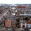 Mayor plans to double number of homes in London's suburbs