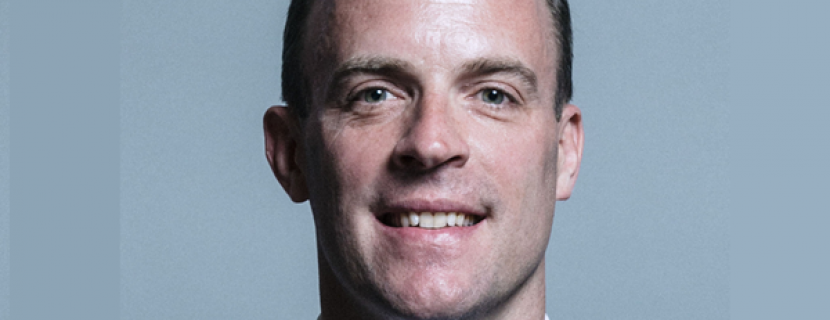 Housing minister Raab appointed as Brexit secretary – property reacts
