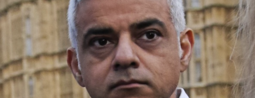 Khan's mayoral election will be 'referendum on rent controls'