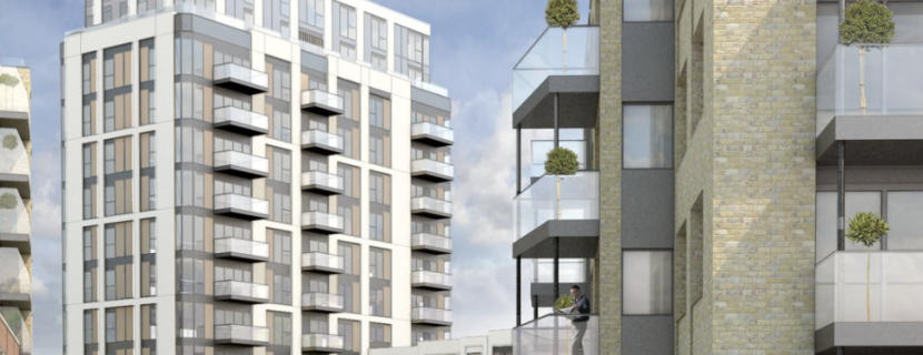 Controversial Chiswick redevelopment changes hands