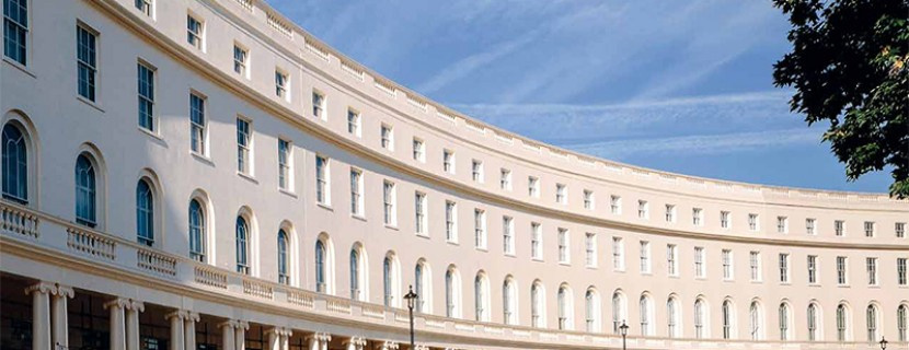 Regent's Crescent luxury resi scheme gets £350m