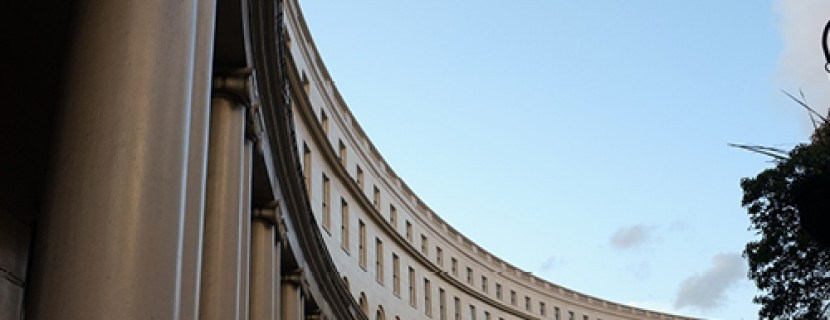 Regent's Crescent development receives £350m financing