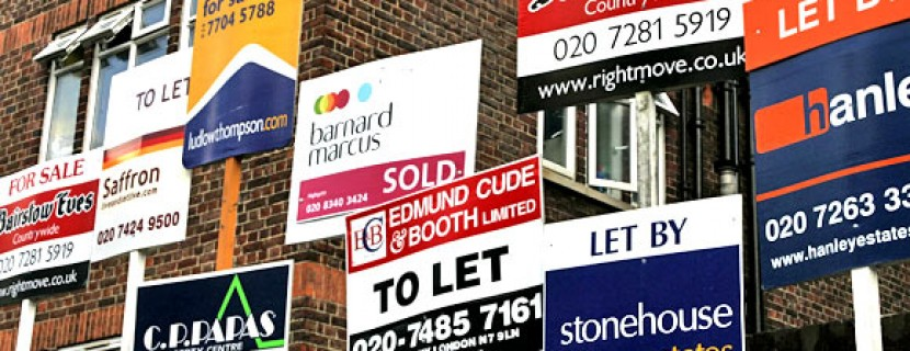 London house prices: tentative signs of property market 'bottoming out', says Rightmove